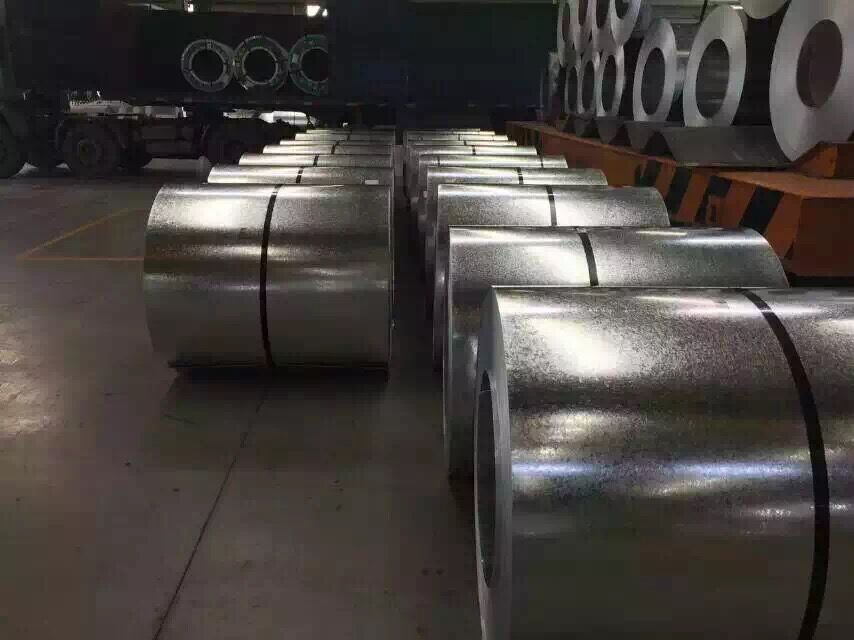Dx51d Galvanized Steel Sheet Price Per Meter/zero Spangle Galvanized Sheet