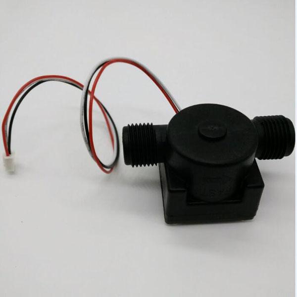 Hall Flow Sensor Water Flow Sensor G1/2 G3/4