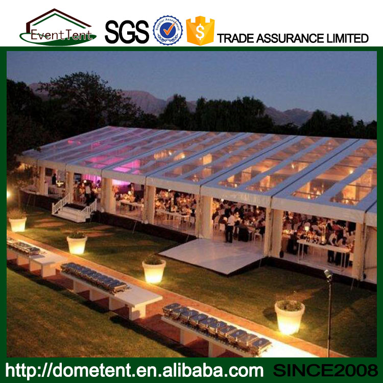 Beautiful Air Conditioned Outdoor Wedding Tent With Windows & Beautiful Air Conditioned Outdoor Wedding Tent With Windows ...