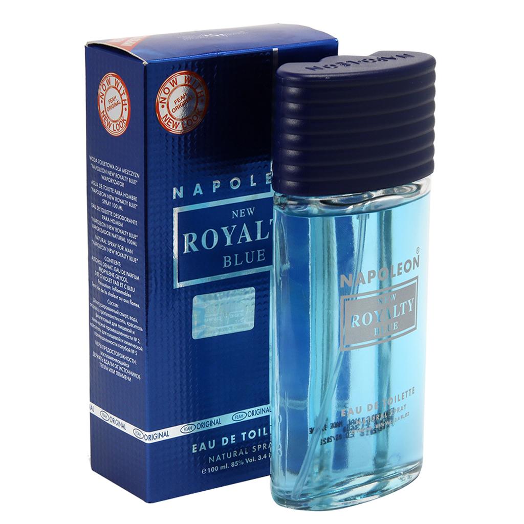 Napoleon Royality Blue EDT 100ml