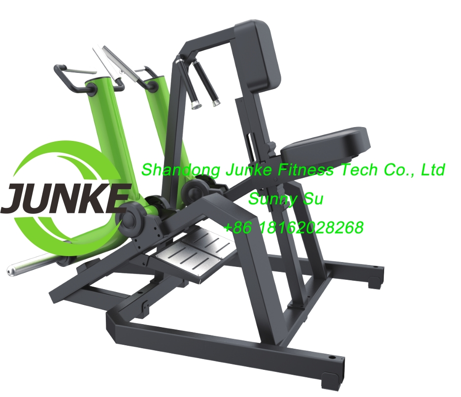 H706 row machine commercial fitness equipemnt gym equipment