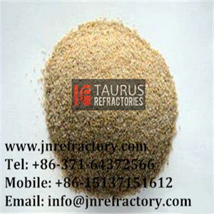 Corundum Plastic Refractory Cement
