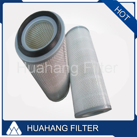 660mm 26 Inch Gas Turbine Intake Air Filter Dust Collection Filters Cartridge 26""