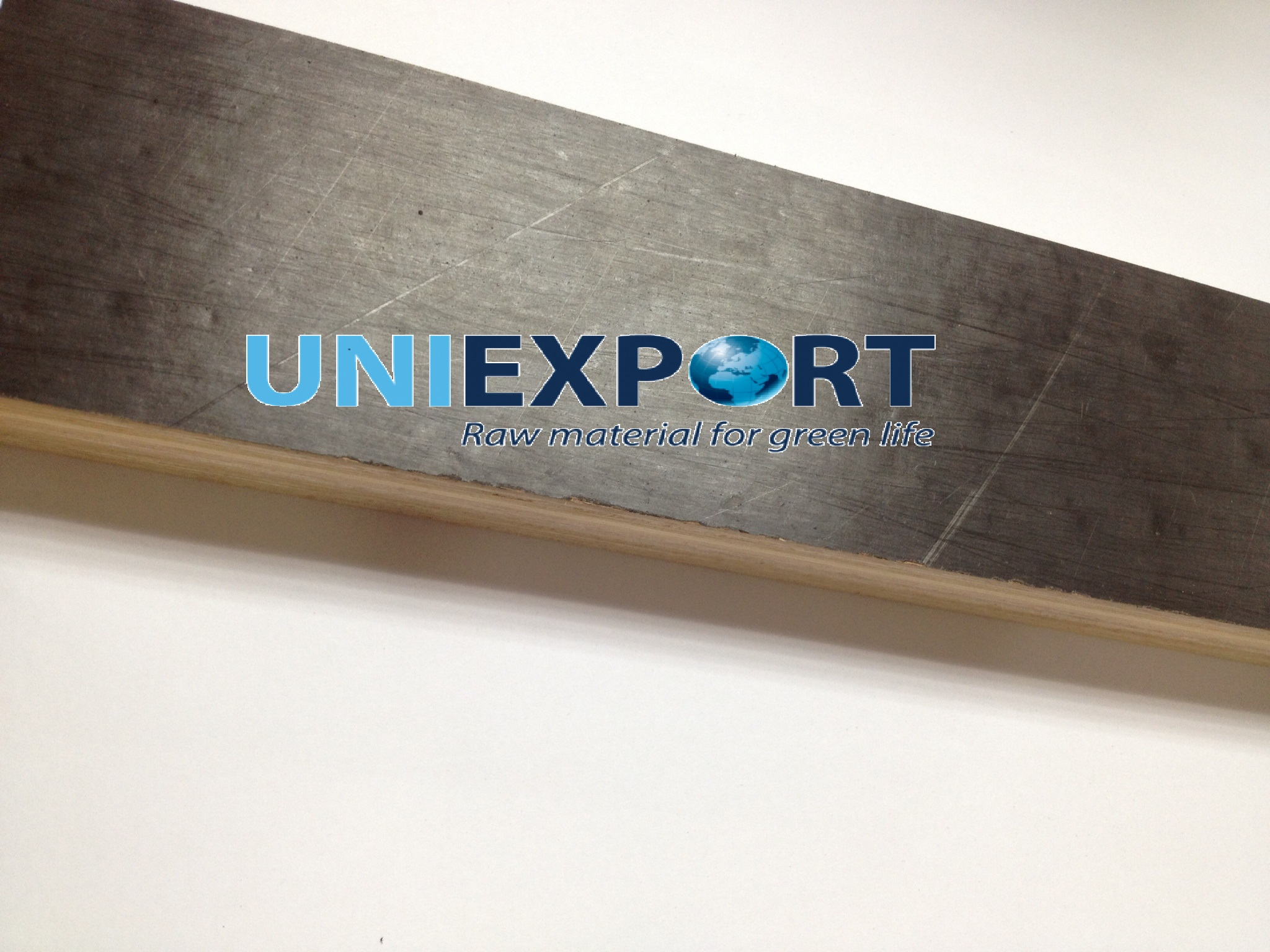 9mm Thick Film Faced Construction Plywood