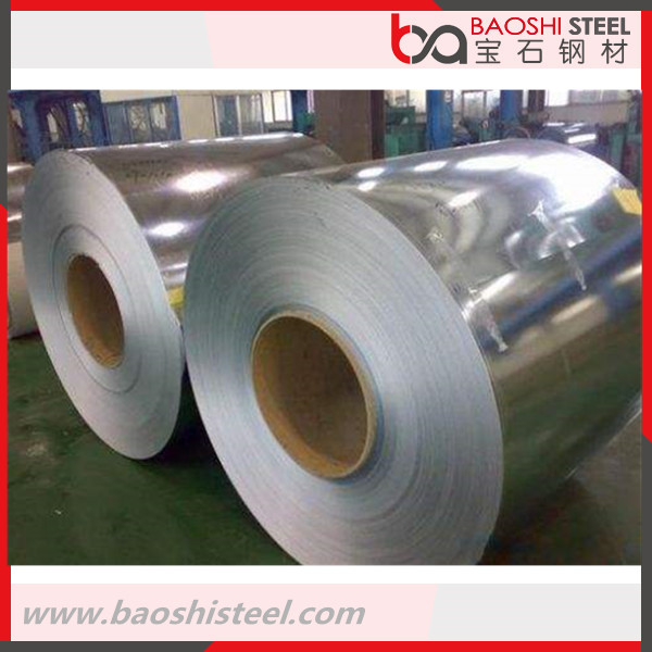 G550 Cold Rolled Galvalume Steel Coil
