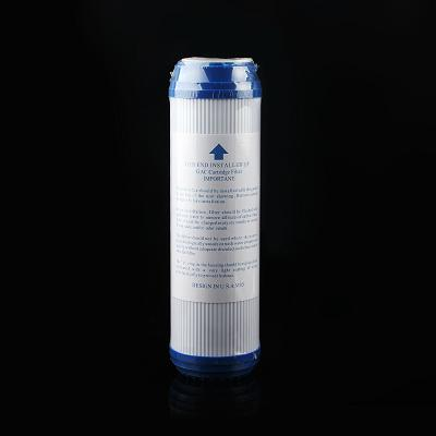 Activated Carbon Type and Household Pre-Filtration Use water filter Cartridge