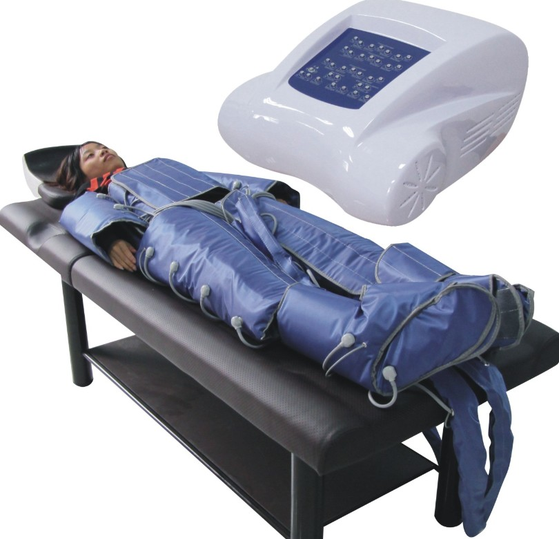 Air Pressure body muscles Massage Equipment Pressotherapy Lymphatic machine