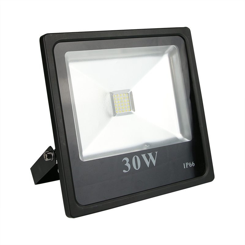 Factory price high quality 100w led flood light outdoor