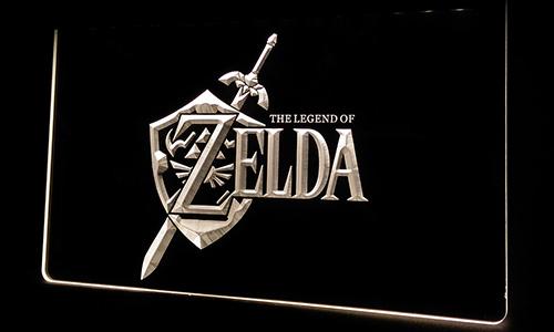 Ls223-w-Legend-of-Zelda-Video-Game-Neon-Light-Sign