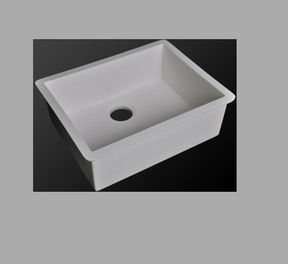 Solid Surface Sink OB809