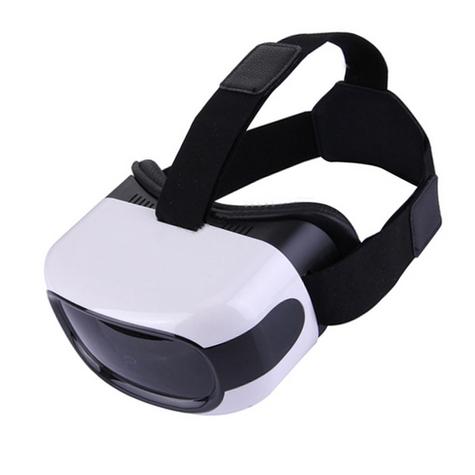All in One VR Virtual Reality Glasses 1080P Full Format Video Play 1GB/8GB RAM/R