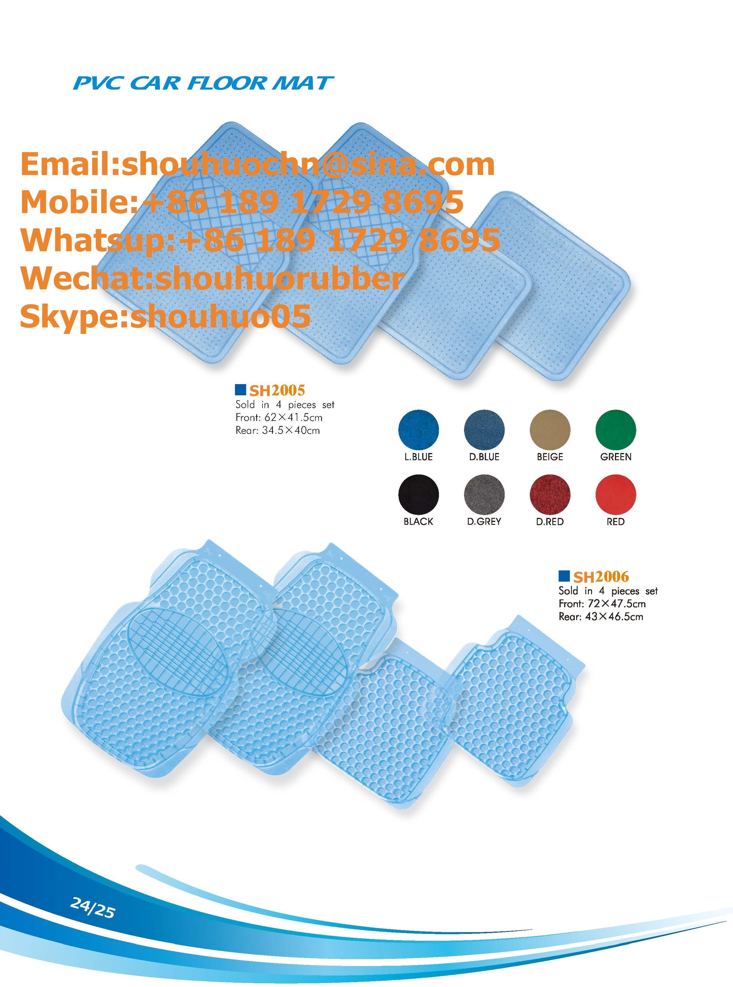 mat for car