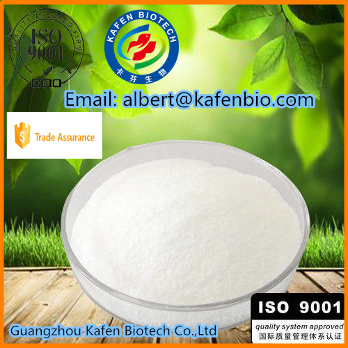 100% Test A Anabolic Steroids Powder Testosterone Acetate 1045-69-8