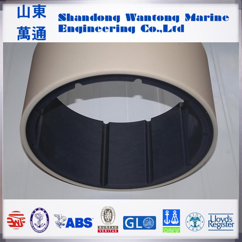 water lubricated cutless bearings high polymer bearings of boats