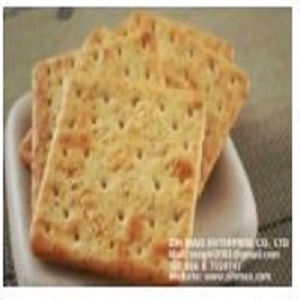 Modified Starch for Cracker