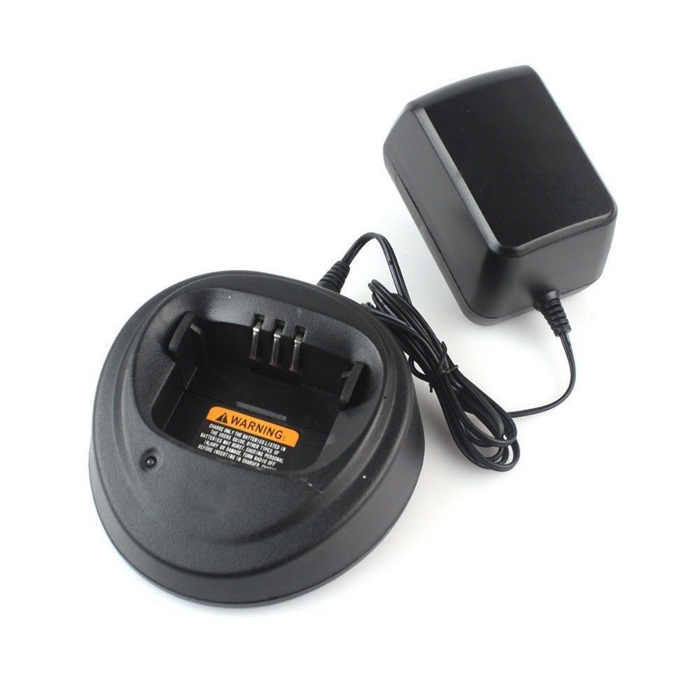 NI-CD NI-MH Li-ion Rapid Intelligent Charger for Motorola Two Way Radio CP040 CP200 CP200D EP450