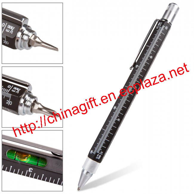 Muti-function Tech-Tool Pen