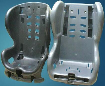 MTSON plastic mold for car seats