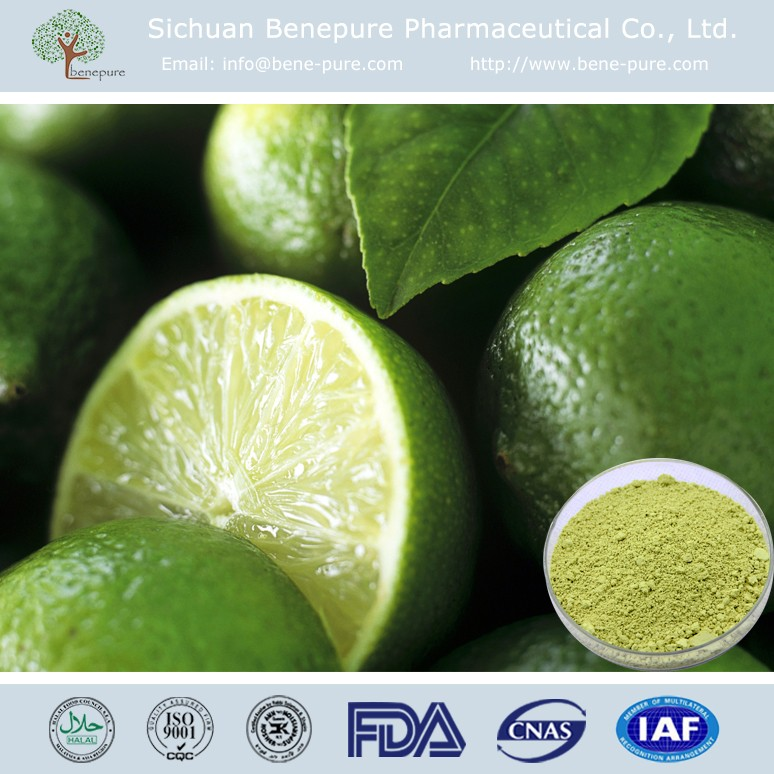 Citrus PMFs complex(Nobiletin,tangeretin) Citrus Aurantium 30% 60% 80% PMFs