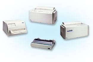 Seiko Dot Matrix Printer Seiko Laser Printer Seiko Color CD Printer Seiko Printheads