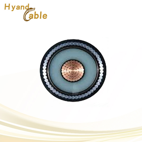 price armoured power cable 1cx500mm2