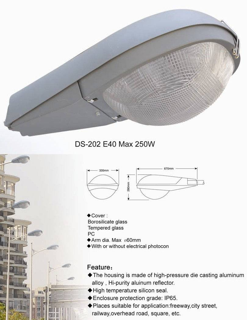 ironware lighting. Street Light DS-202 Ironware Lighting