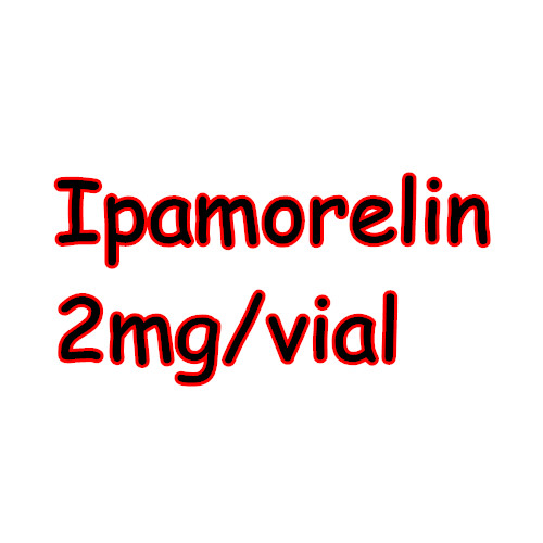 99% Purity Injectable Peptide Ipamorelin 2 mg/vial Weight Loss