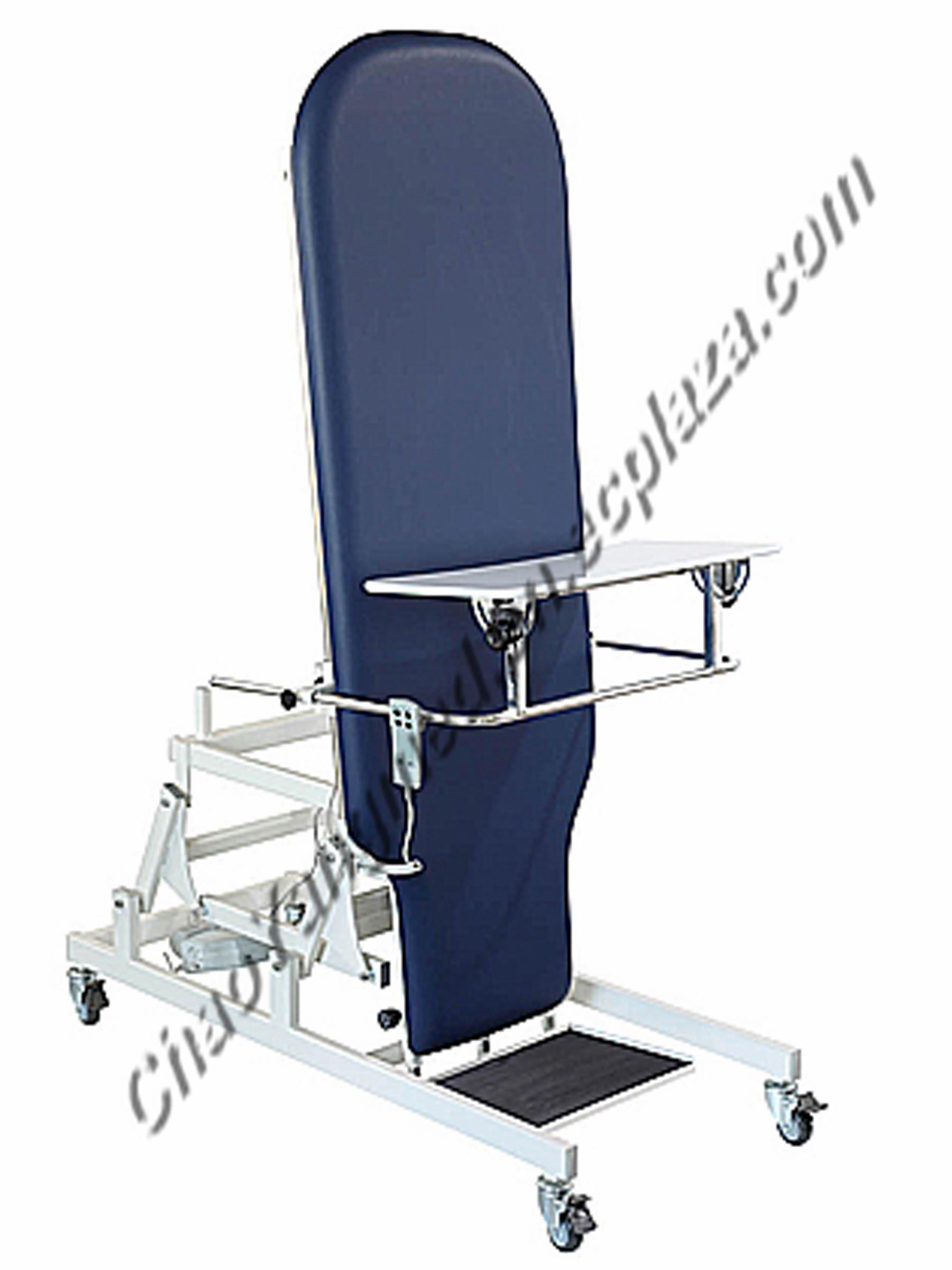 Electric medical tilt table CY-C109