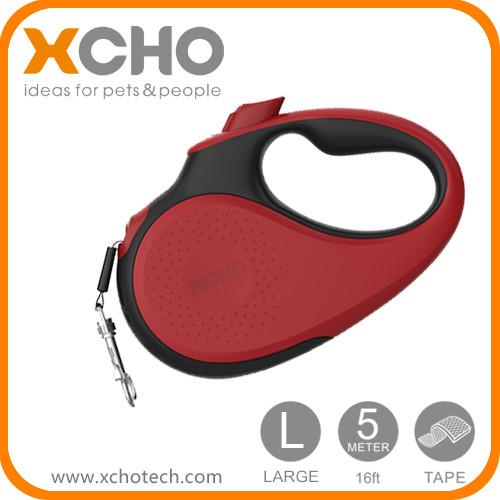 High-Quaily Retractable Dog Leash/Lead