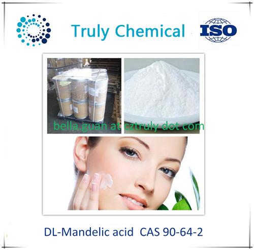 DL-Mandelic acid CAS 90-64-2