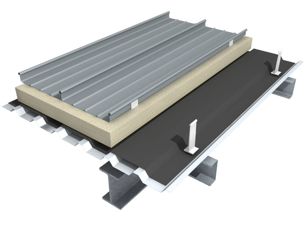 Kalzip Liner Roof System Kalzip Guangzhou Limited