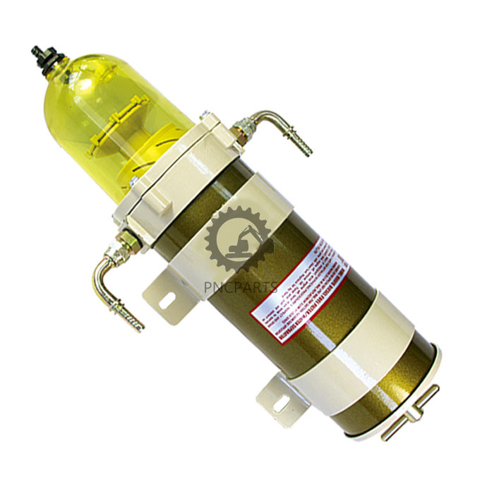 1000FG Fuel Water Sepatator With 2020PM Filter Element