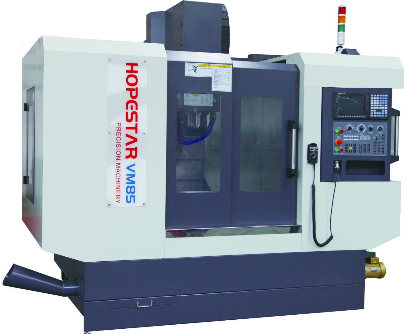 VM series vertical cnc machining center machine tool