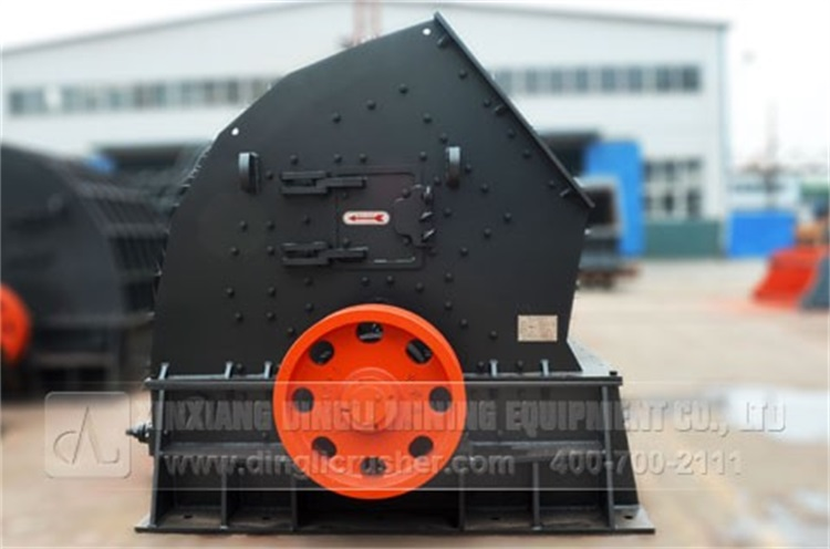 Best Selling Reliable quality Power station milling impact crusher