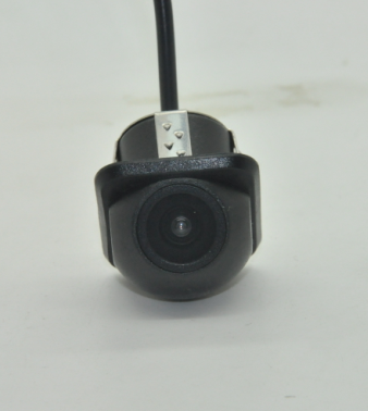 HD night vision waterproof auto camera-mini straw hat-C58