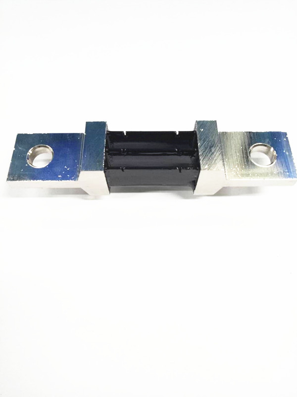 Shunt Resistor 300A 50mV T Shape