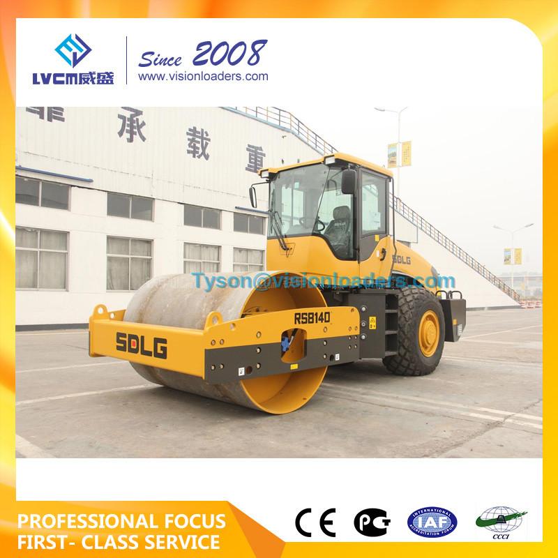 RS8140 SDLG ROAD ROLLER