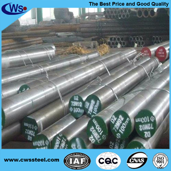 1.2379 Cold Work Mould Steel Round Bar