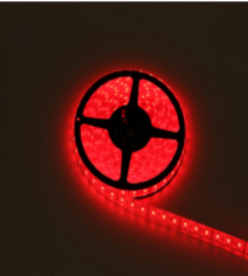 APP RGB halo rgb led crystal flexible strip