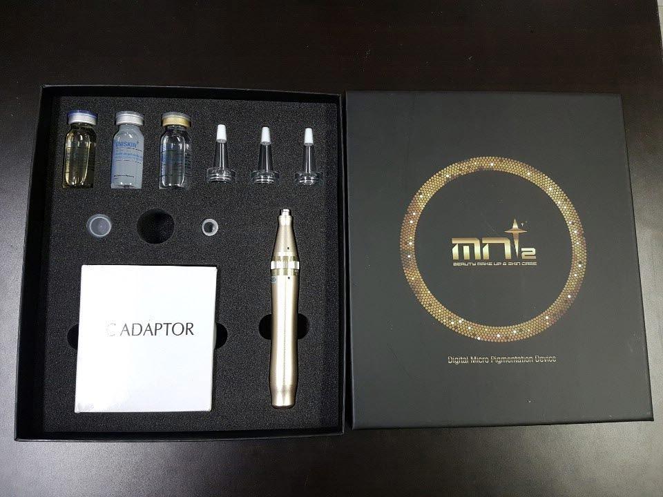 (HS1-102) MNT1 Auto MTS Machine