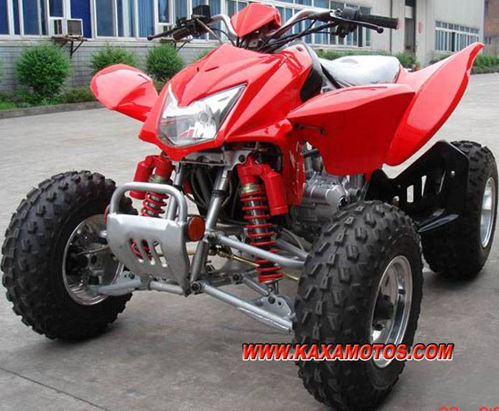atv quad 250ccm 300ccm water cooled honda styel china kaxa motos co ltd. Black Bedroom Furniture Sets. Home Design Ideas