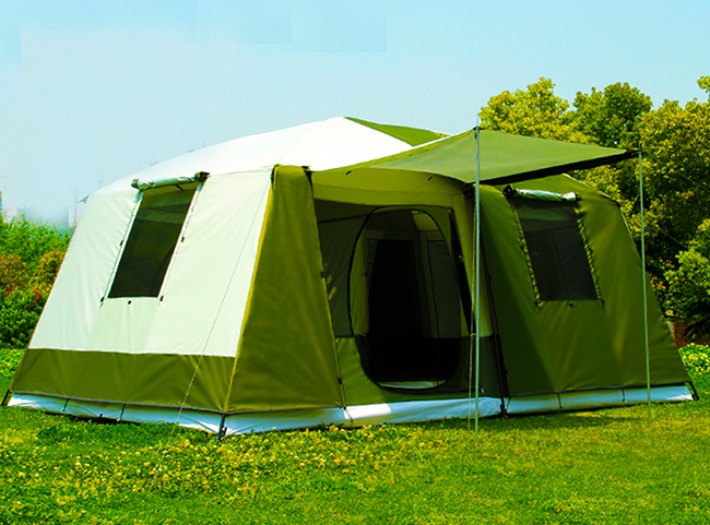 Camping Trailer Tent