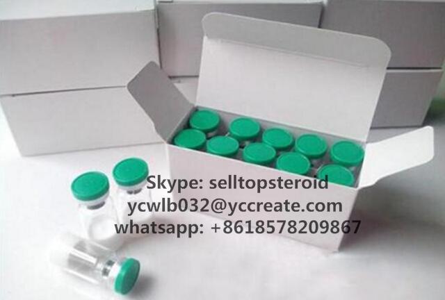 Skin Tanning Peptide Melanotan II MT2 Melanotan 2