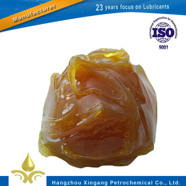 Semi-synthetic Multipurpose lithium Lubricating Grease - equal to Litol (NLGI 3)