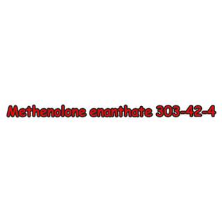 Methenolone Enanthate,Primobolan,CAS303-42-4,98% Methenolone Enanthate