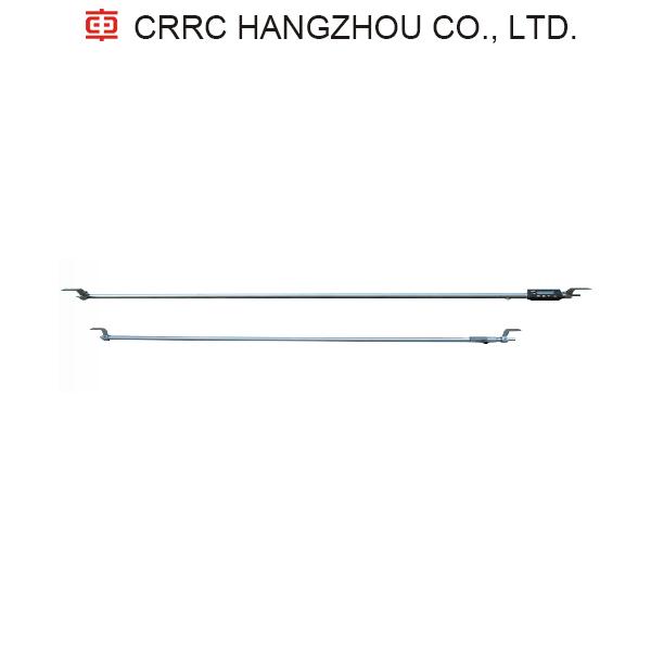 Track Gauge CRRC Internal distance ruler