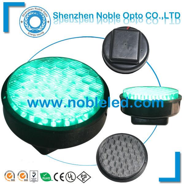 100mm mini 220V traffic light module