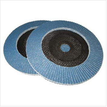 high quality Zirconium Abrasive Flap Disc polishing stainless steel, metal,wood