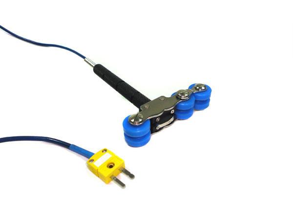 Moving Wire Temperature Probe HP-102B-P12