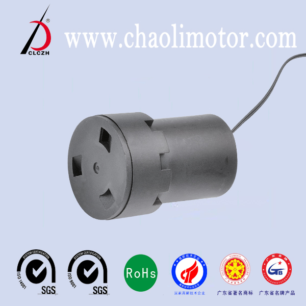 Small AC Hydraulic Generator CL-FD-R1940SH With LED For Faucet And Led Garden Sprinkler